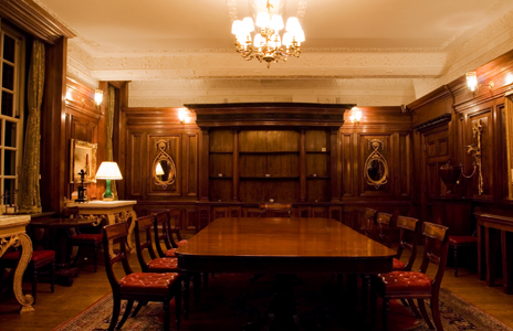RUC Meeting room