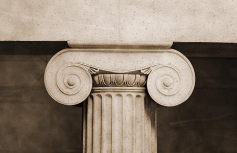 RUC Pillar